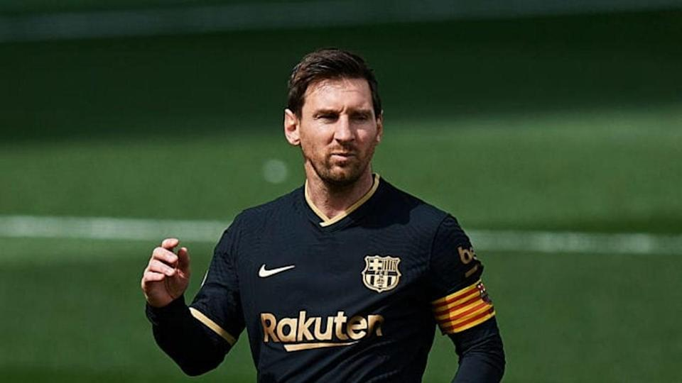 Lionel Messi | Aitor Alcalde Colomer/Getty Images