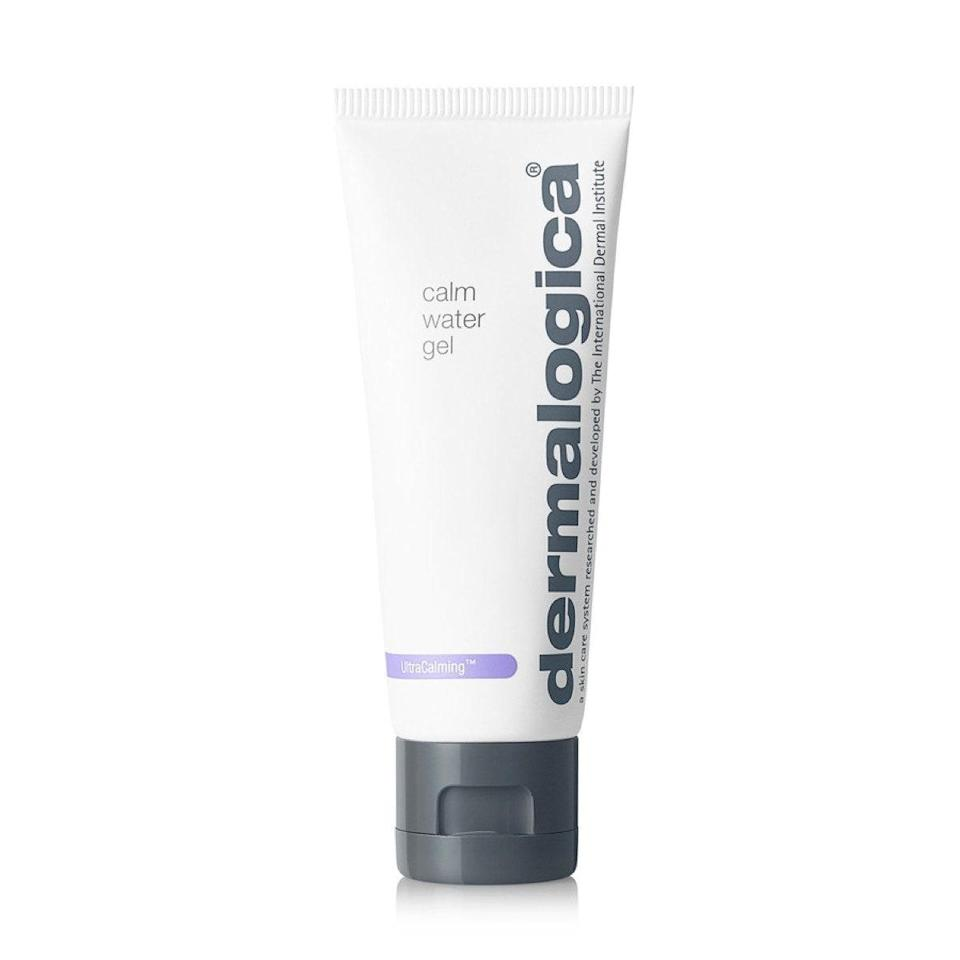 """If you hate the feel of a heavy cream but your skin still craves moisture, this one's for you. Dual hyaluronic acid, apple fruit extract, glycerine, and cactus pear deeply moisturize and soothe, while the weightless texture makes it perfect for oily and combo skin types. $50, Ulta. <a href=""""https://shop-links.co/1716515521706965951"""" rel=""""nofollow noopener"""" target=""""_blank"""" data-ylk=""""slk:Get it now!"""" class=""""link rapid-noclick-resp"""">Get it now!</a>"""