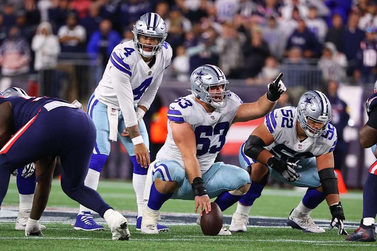 NFL betting: Why the Vikings have a legit shot at beating the Cowboys
