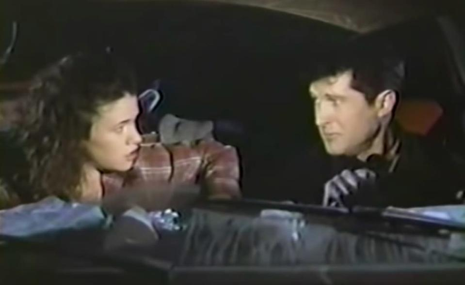 <em>Boston Common</em> aired on NBC and is about a sister (<strong>Hedy</strong> <strong>Burress</strong>) and brother (<strong>Anthony</strong> <strong>Clark</strong>) who moved to Boston from Virginia so she can go to college and he can stick around and annoy her. That's pretty much all there is to it, which might explain why it only lasted for two seasons (from 1996 to 1997). The creators, David Kohan and Max Mutchnick, also came up with <i>Will & Grace</i>, so things worked out pretty well for them.