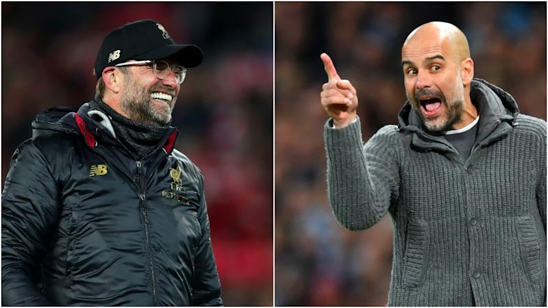 Premier League 2018-19: The Opta numbers behind Man City and Liverpool's dominance