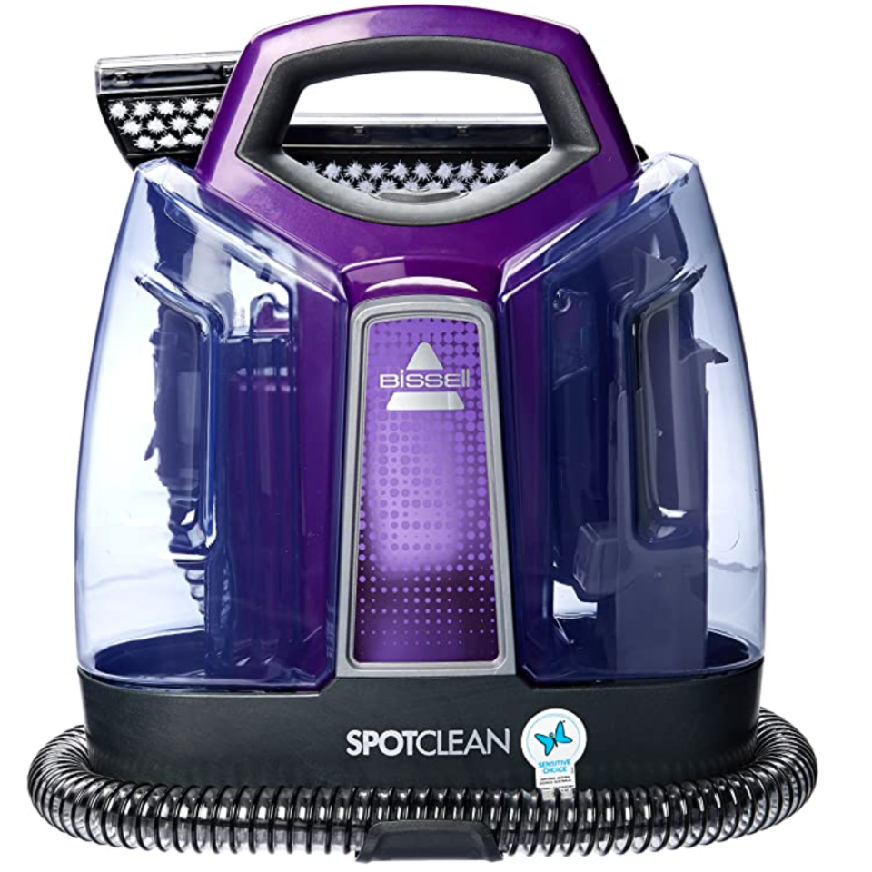 bissell cerpet spotcleaner