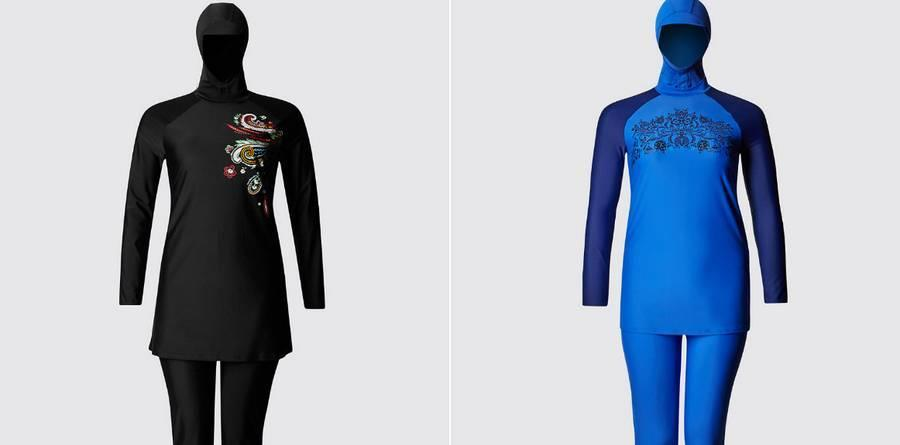 Marks and Spencer's Burkini Swimwear Is Celebrated by Many — But Not Everyone