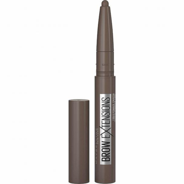 PHOTO: Maybelline New York Brow Extensions Fiber Pomade Crayon (Maybelline New York)