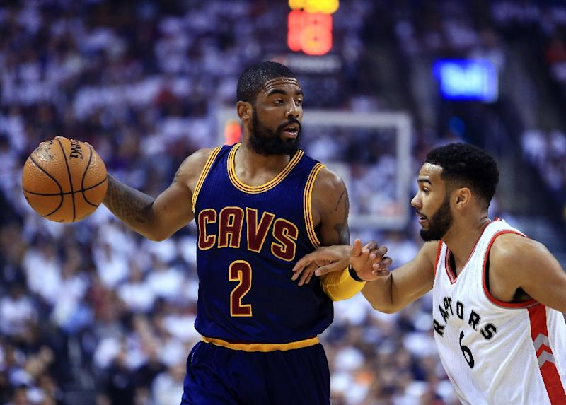 Cavaliers Sweep the Raptors to Advance to the Eastern Conference Finals
