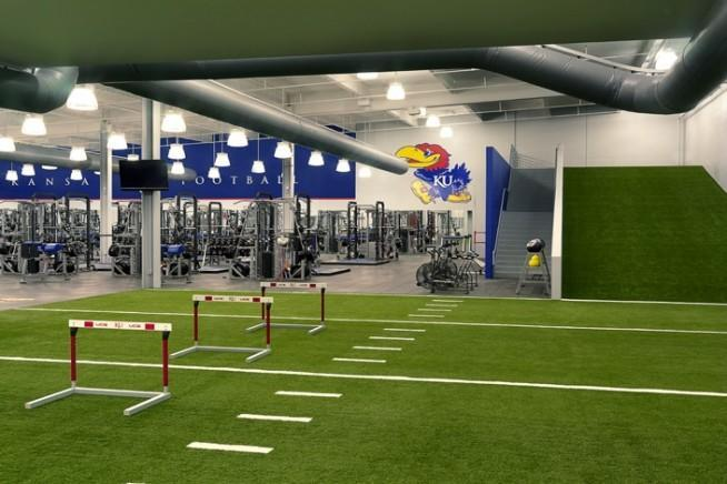 Anderson Family Football Complex