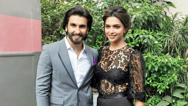 Ranveer Singh and Deepika Padukone's Wedding Guests Will Have to Follow This STRICT Rule