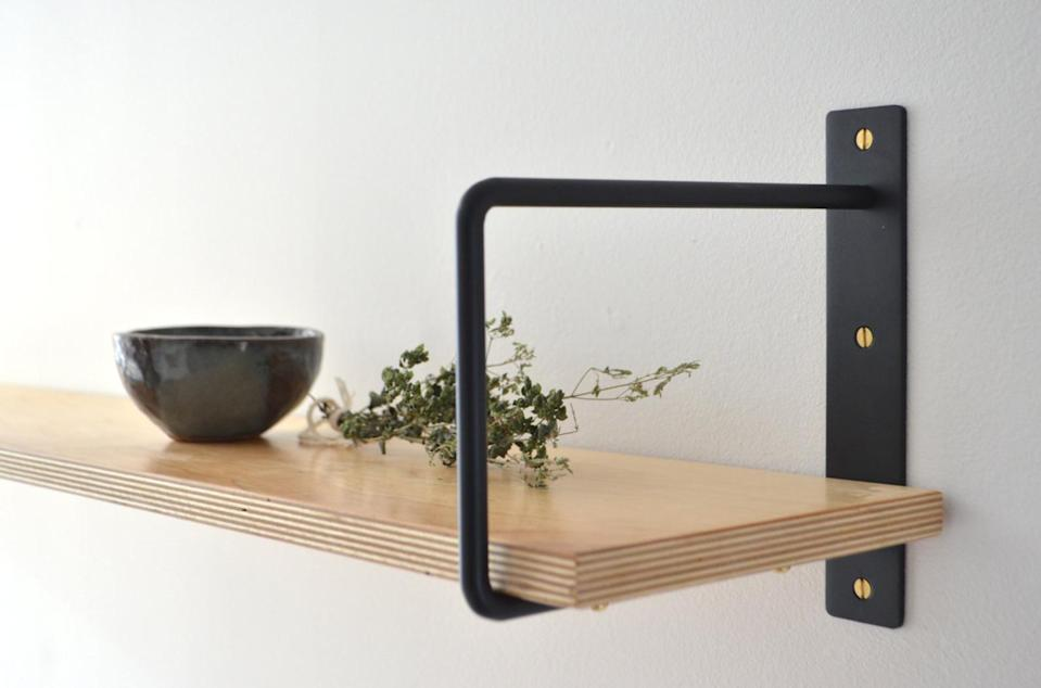 MINIMA Shelf Brackets