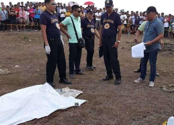Teen ex-boyfriend charged with killing Silawan