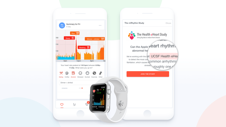 Apple Watch can detect abnormal heart rhythm with incredible accuracy
