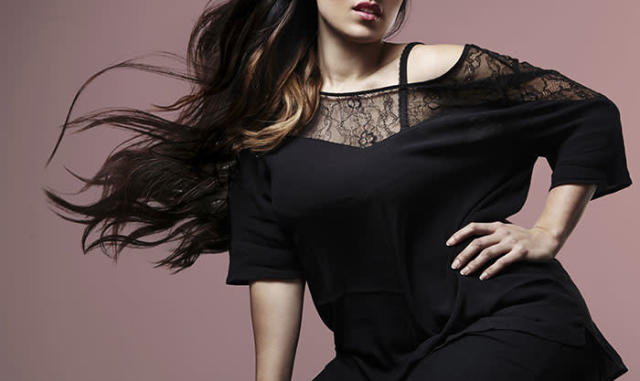 A new study shows the impact of models on women's psychological health. (Photo: Getty Images)