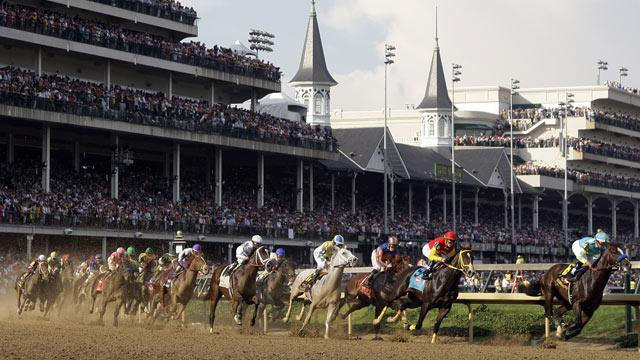 Kentucky Derby Mystery: Body Found and Identified, Cops Say There Is Evidence of Foul Play