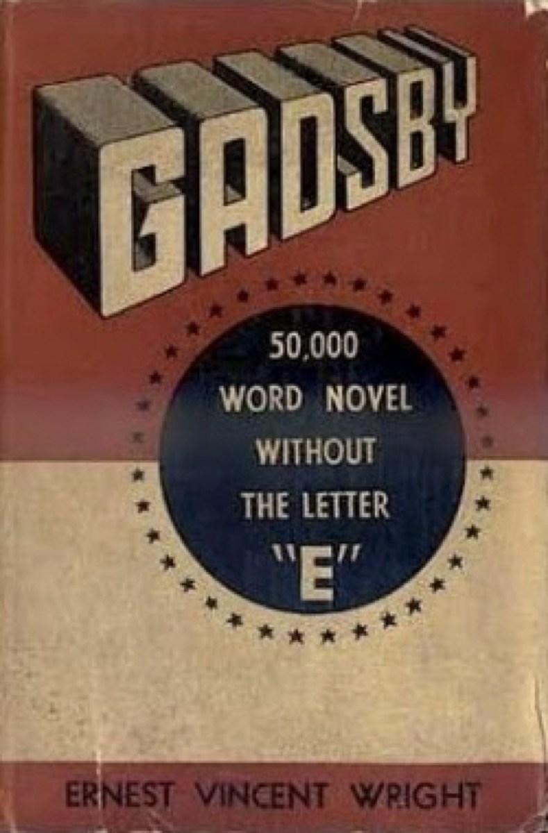 "Back in 1939, American author <strong>Ernest Vincent Wright </strong>published <em>Gadsby</em>, a <a href=""http://mentalfloss.com/article/84280/you-wont-find-letter-e-either-these-two-novels"" rel=""nofollow noopener"" target=""_blank"" data-ylk=""slk:50,000-word novel that doesn't use the letter 'e'"" class=""link rapid-noclick-resp"">50,000-word novel that doesn't use the letter 'e'</a> once. What's more, it's not the only novel that ditched the letter. Author <strong>Georges Perec</strong> also wrote the French-language book <em>La Disparition</em> without the letter 'e' in 1969. That's even more astounding when you consider that 'e' is the most commonly used letter in the English (and French!) language. And these are the <a href=""https://bestlifeonline.com/most-mispronounced-word/?utm_source=yahoo-news&utm_medium=feed&utm_campaign=yahoo-feed"" rel=""nofollow noopener"" target=""_blank"" data-ylk=""slk:23 Words You Need to Stop Mispronouncing"" class=""link rapid-noclick-resp"">23 Words You Need to Stop Mispronouncing</a>."