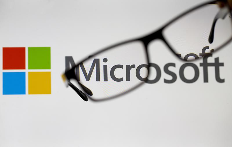 Microsoft Says It Stopped Cyberattacks on Three 2018 Congressional Candidates