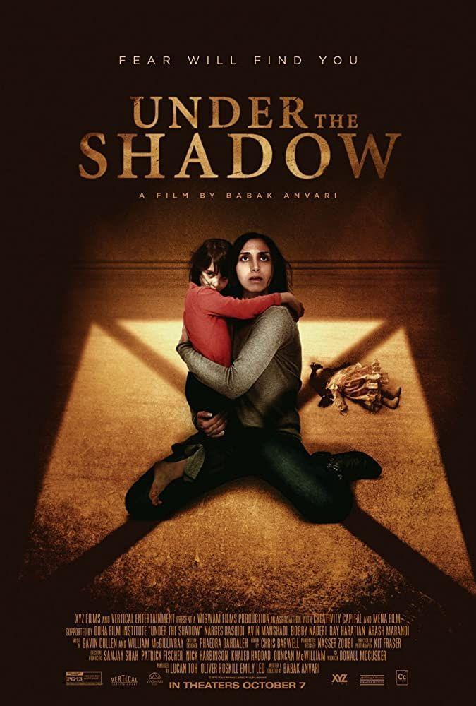 <p>A mother and daughter are haunted in Tehran by an unknown evil. Both horror movie and commentary on post-revolution Iran, the film satisfyingly twists the horror genre. </p>