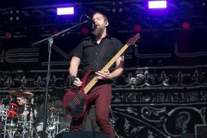 Chevelle at Aftershock