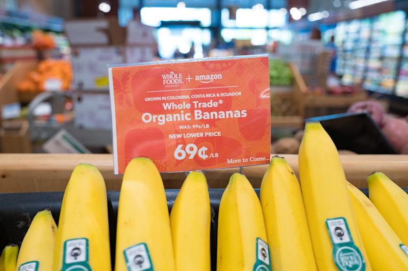 Whole Foods Is Slashing Grocery Prices Today. Here's What You Can Expect
