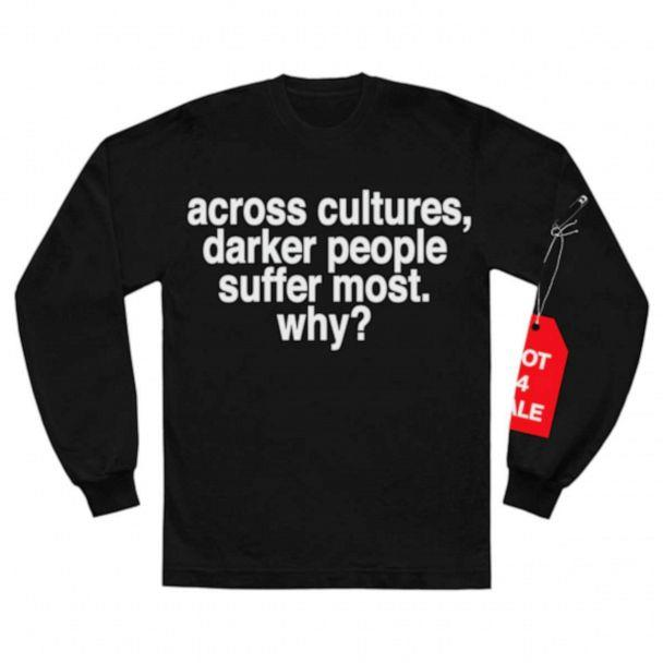 PHOTO: Andre 3000 sells statement-making merchandise to support Movement for Black Lives. (Andre3000.com)
