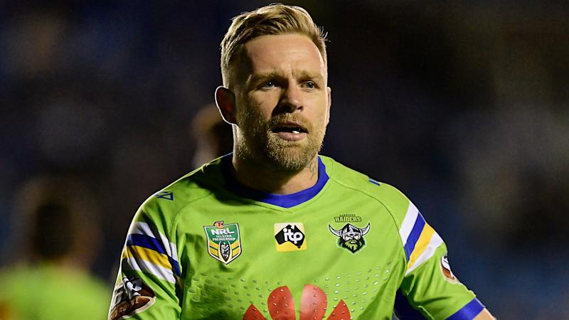 Warrington seal deal for Canberra's Austin