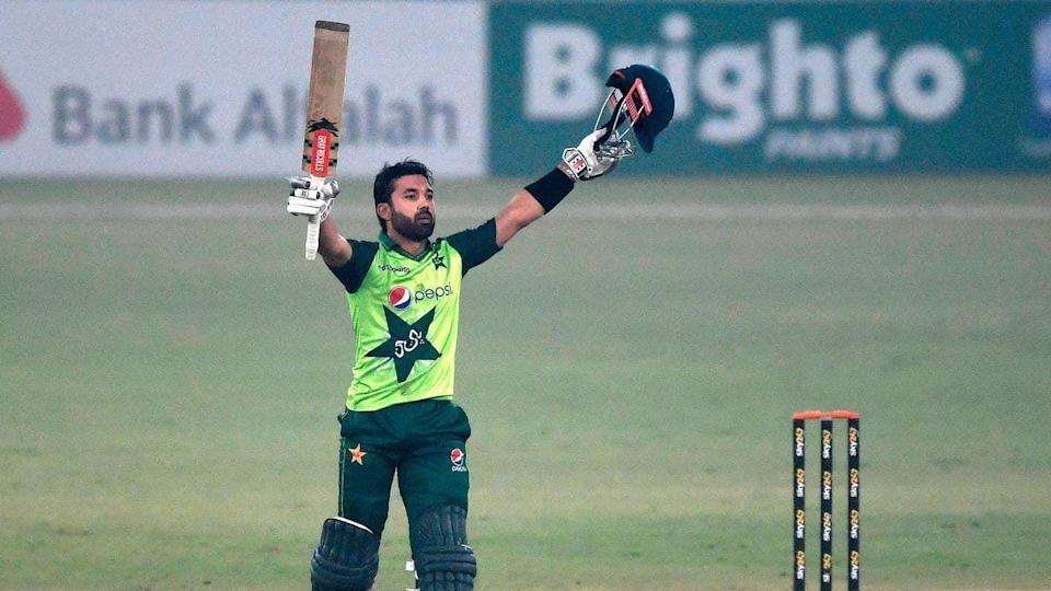 Pakistan beat South Africa in first T20I: Records broken