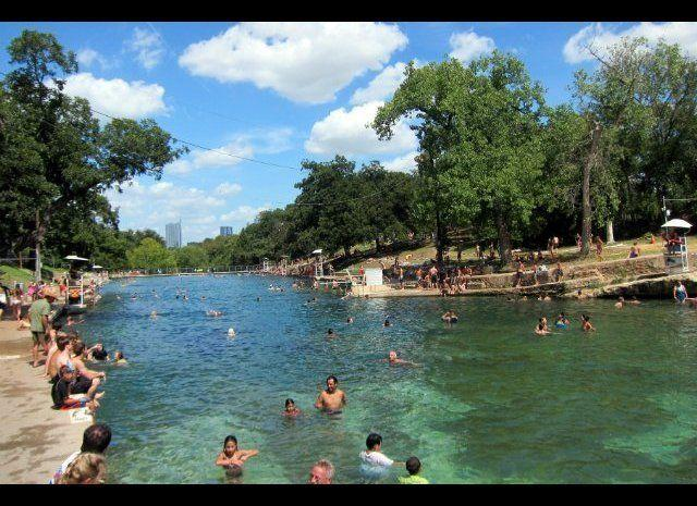 10 Serene Swimming Holes You Should Visit This Summer