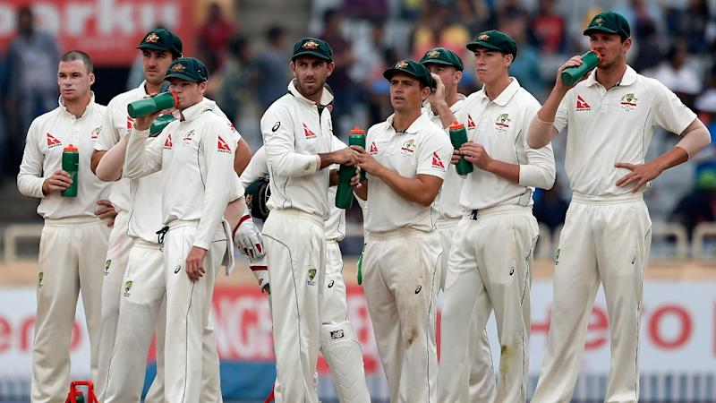 Here's Why There's a Big Pay-Day Ahead for Australian Cricketers