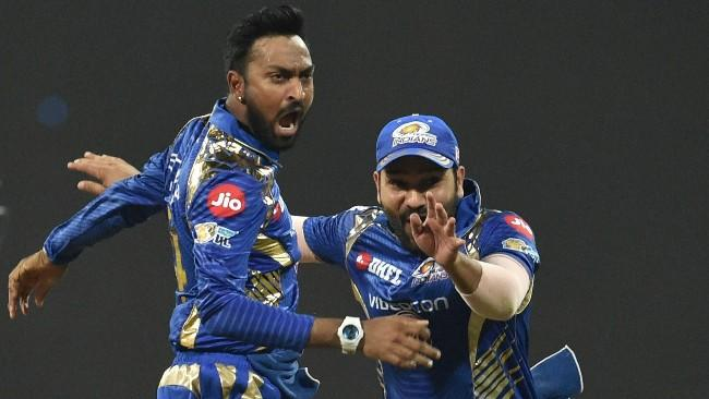 There's Still Room for Improvement, Says MI Captain Rohit Sharma