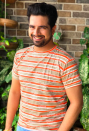 TV's favourite son Naitik charged <strong>1 crore</strong> for season 10 during his stay in the Bigg Boss house