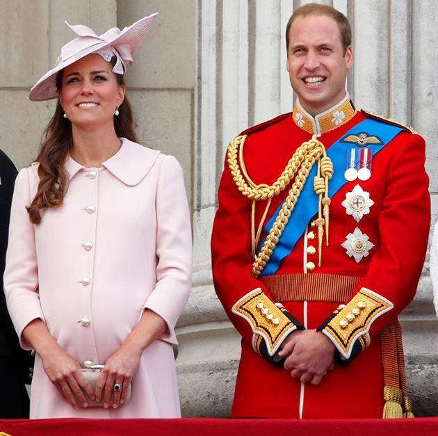 According to sources, Prince William and Kate Middleton are being prepped to take over the throne. Photo: Getty Images