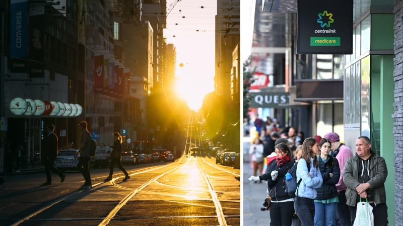 As the Covid-19 pandemic spreads, the economic ramifications are hitting Australians across several workforces. Images: Getty