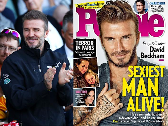 david beckham people sexiest man