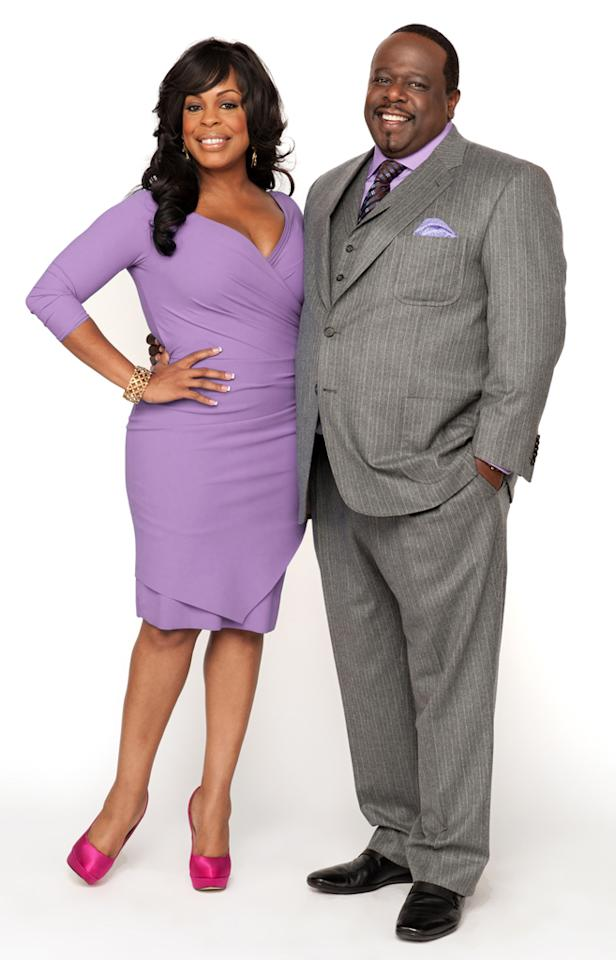 "<p><b>The Soul Man</b> (Wednesday, 6/20 on TV Land)<br><br> Cedric the Entertainer is reprising his character Reverend Boyce ""The Voice"" Ballentine, a preacher at his father's church, and Niecy Nash (who we like) plays his wife. Sounds about as funny as all the other stuff on TV Land.</p>"