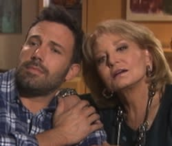 RATINGS RAT RACE: 'Barbara Walters' Dips, 'Modern Family' & 'CSI' Hit Lows
