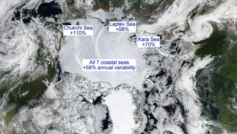 Sea-Ice-Rate-of-Thinning-Variability-Arctic-Ocean-NASA-Worldview-June20-2021