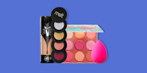 """<p>When it comes to makeup, we Latinas have a <em>lot </em>of buying power. In fact, a <a href=""""https://go.redirectingat.com?id=74968X1596630&url=https%3A%2F%2Fwww.nielsen.com%2Fus%2Fen%2Finsights%2Farticle%2F2015%2Fhispanic-consumers-are-the-foundation-for-beauty-category-sales%2F&sref=https%3A%2F%2Fwww.redbookmag.com%2Fbeauty%2Fg36983460%2Fmakeup-for-latinas%2F"""" rel=""""nofollow noopener"""" target=""""_blank"""" data-ylk=""""slk:2015 Nielsen study"""" class=""""link rapid-noclick-resp"""">2015 Nielsen study</a> called our demographic the """"foundation"""" for beauty category sales. Yet somehow, it can still be a challenge to find brands that cater to all the <a href=""""https://www.oprahdaily.com/beauty/skin-makeup/a27635100/how-to-find-right-skin-undertone/"""" rel=""""nofollow noopener"""" target=""""_blank"""" data-ylk=""""slk:different skin tones"""" class=""""link rapid-noclick-resp"""">different skin tones</a> that exist amongst the <a href=""""https://www.oprahdaily.com/life/a28056593/latinx-meaning/"""" rel=""""nofollow noopener"""" target=""""_blank"""" data-ylk=""""slk:Latinx"""" class=""""link rapid-noclick-resp"""">Latinx</a> community. From <a href=""""https://www.oprahdaily.com/beauty/skin-makeup/g32641527/best-makeup-brushes/"""" rel=""""nofollow noopener"""" target=""""_blank"""" data-ylk=""""slk:brushes"""" class=""""link rapid-noclick-resp"""">brushes</a>, <a href=""""https://www.oprahdaily.com/beauty/skin-makeup/g25827676/best-eyeshadows-dark-skin/"""" rel=""""nofollow noopener"""" target=""""_blank"""" data-ylk=""""slk:to eyeshadow palettes"""" class=""""link rapid-noclick-resp"""">to eyeshadow palettes</a> and <a href=""""https://www.oprahdaily.com/beauty/g28661540/anti-aging-foundation/"""" rel=""""nofollow noopener"""" target=""""_blank"""" data-ylk=""""slk:foundations of all shades"""" class=""""link rapid-noclick-resp"""">foundations of all shades</a>, help celebrate the women that are making a difference in the makeup industry. Here's a look at some of the best makeup brands for <a href=""""https://www.oprahdaily.com/beauty/g23649319/beauty-makeup-brands-for-women-of-color/"""" rel=""""nofollow noopener"""" target=""""_blank"""" d"""