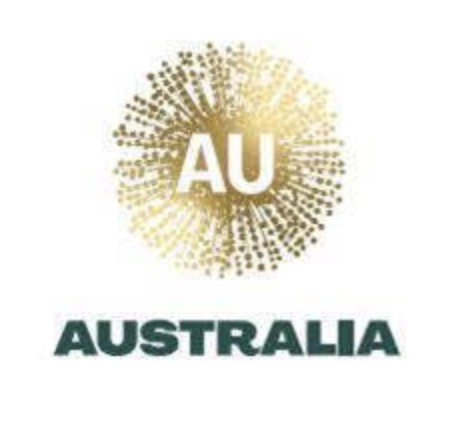 This has gained approval as the new Australia Unlimited logo. Source: Australia Unlimited