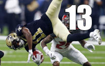 <p>Maybe the defense will rebound after Ryan Fitzpatrick carved up the Saints, but there's no good excuse for what happened on Sunday against the Buccaneers. (Tommylee Lewis) </p>