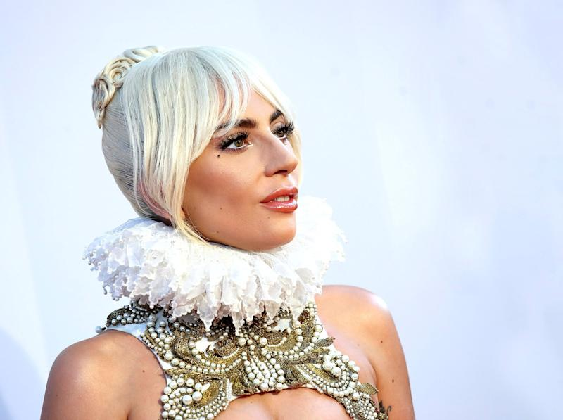 "Lady Gaga Calls the Kavanaugh Hearing ""Heartbreaking,"" and ""One of the Most Upsetting Things I Have Ever Witnessed"""