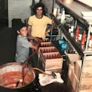 """<p>Vernon, California, 1971: Jose-Luis Saavedra was having a hard run selling his spicy bottled Cuervo Sauce. Then Jose Cuervo (yes, that one), despite being a distant relation of Saavedra's wife, sent a cease and desist letter. The run was done. But in between working two jobs, a determined Saavedra rebranded as """"Charro,"""" replacing the cuervo (crow) on the logo with a traditional central Mexican horseman in a wide-brimmed sombrero. New name, new look, same peppery hot sauce. Things were looking good (10,000 labels printed!) until the poor man was sued again for copyright infringement.</p> <p>But Saavedra would not accept defeat; he rebranded once more to """"Tapatío,"""" a nickname for folks from the city of Guadalajara, where his children were born. The combination of the new new name with the dignified charro image—as opposed to the kinds of stereotype-laden caricatures so often seen on food packaging at the time—was a genius marketing move for connecting with Mexican and Mexican American communities, and brought Tapatío into the hot sauce """"mainstream."""" Today the effects of Saavedra's success are clear, in a Fortune 500 kind of way: Tapatío is distributed by the Kraft Heinz Company. —<em>Steven Alvarez</em></p>"""