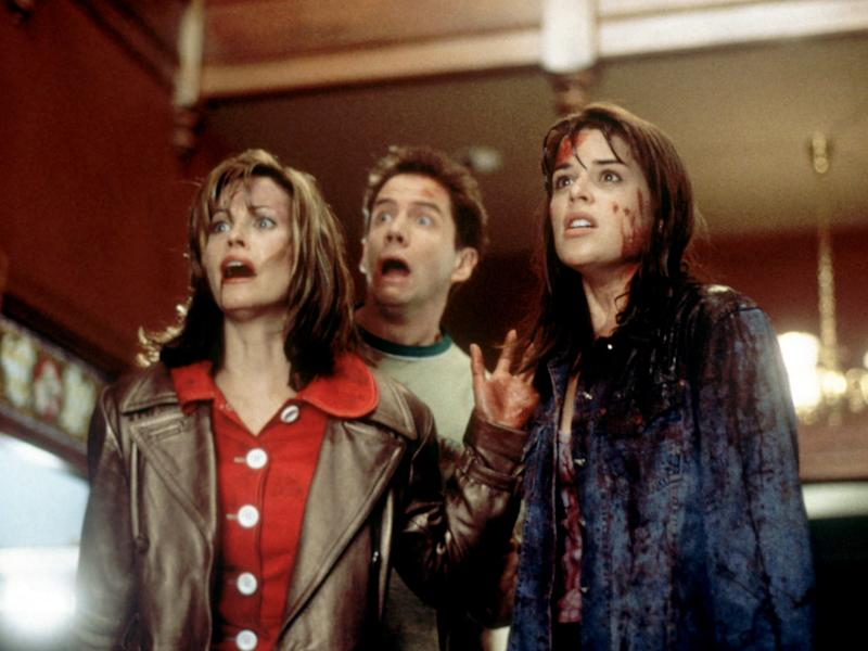 Scream 5: Production to continue after crew members test positive for coronavirus