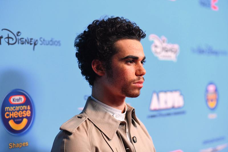 Disney Channel Star Cameron Boyce Dies at Age 20
