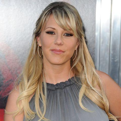 What You Don T Know About Full House Star Jodie Sweetin