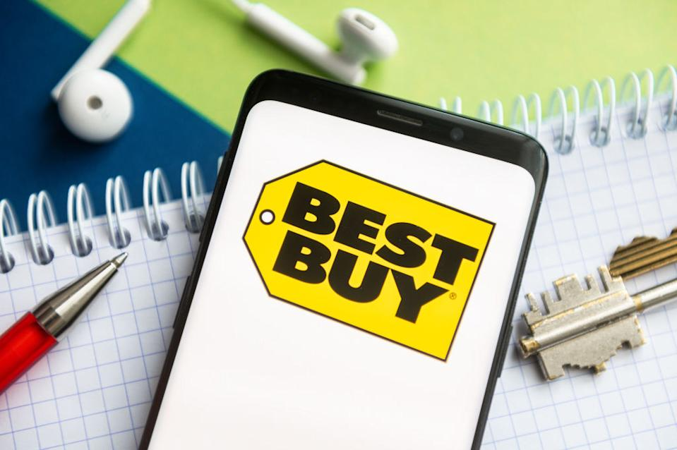 Best Buy's Bigger Deal Savings Event is still going strong and the savings are so deep! (Photo: Getty Images)