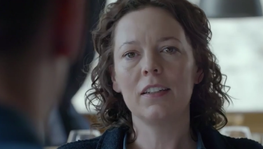 <p>National Treasure Olivia Colman won a Golden Globe for her role as Angela Burr in The Night Manager, could she soon be investigating inter-galactic crime instead? </p>