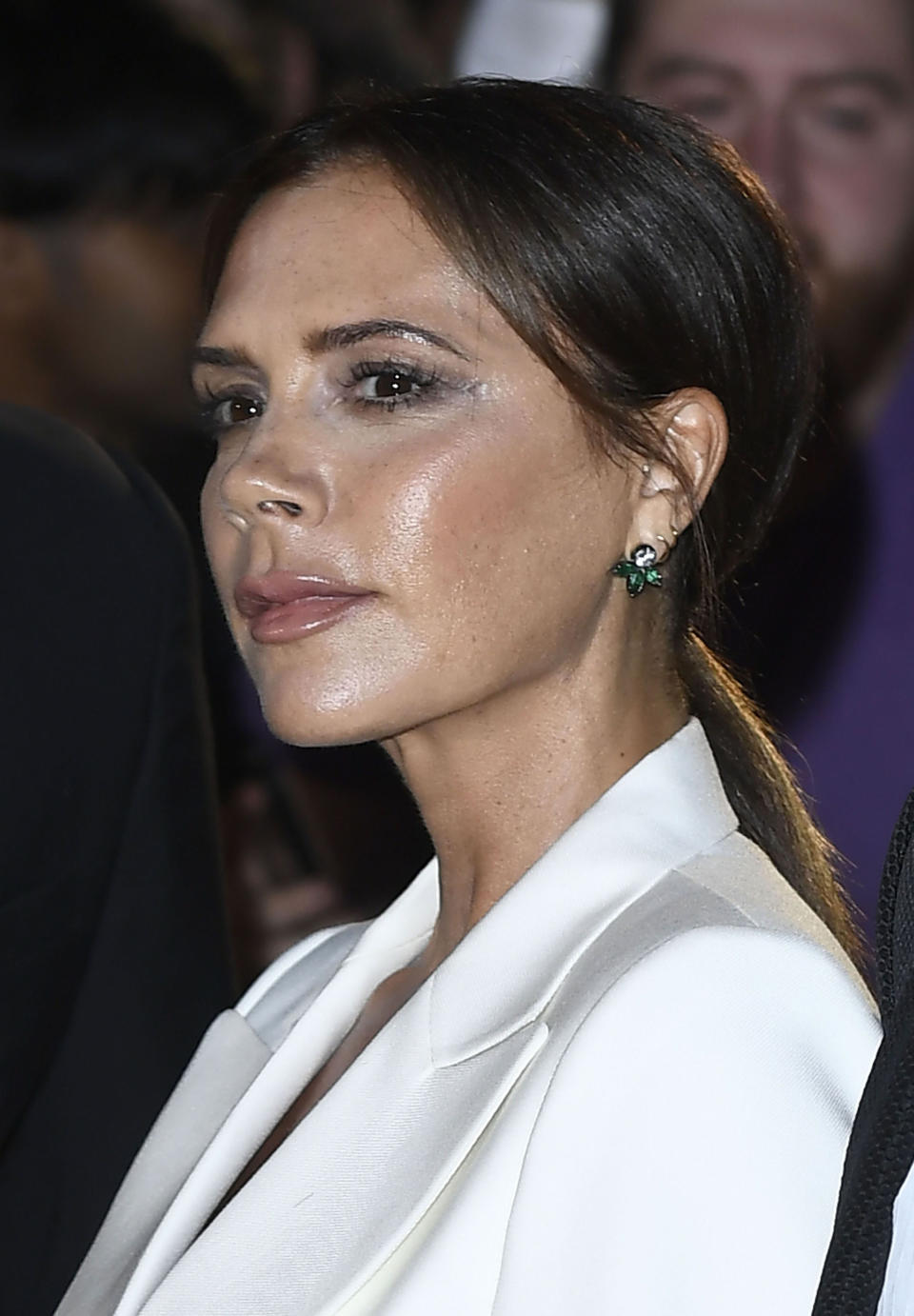 Photo by: zz/KGC-138/STAR MAX/IPx 2019 9/3/19 Victoria Beckham at the GQ Men Of The Year Awards 2019 held at Tate Modern in London, England, UK.