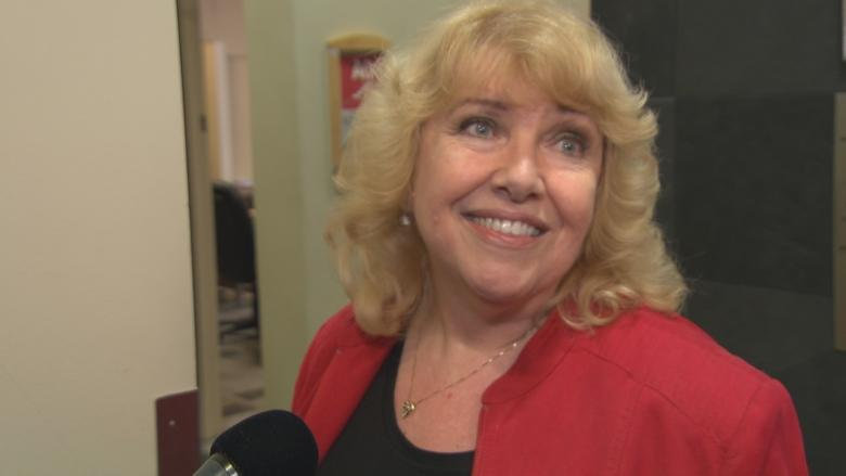 Lynn Beyak removed from Senate's Aboriginal peoples committee
