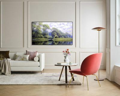 LG UNVEILS AWARD WINNING 2021 HOME ENTERTAINMENT LINEUP IN CANADA (CNW Group/LG Electronics Canada)