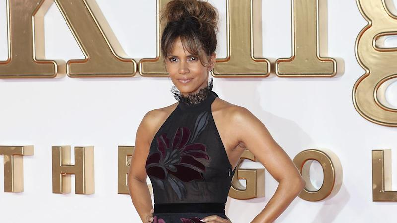 Halle Berry Confirms Relationship With Alex Da Kid on Instagram -- See the Sweet Pic!