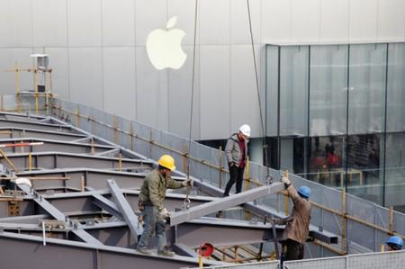 Apple Starts China App Development Programme In Services Business Push