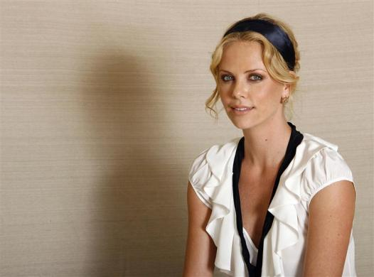 5: Charlize Theron earned $18 million.